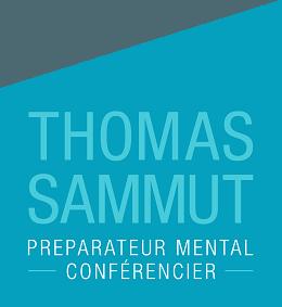Thomas Sammut - Préparateur mental / Conférencier
